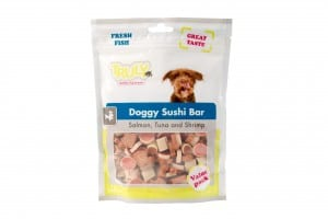 VALUE PACK Doggy Sushi Bar